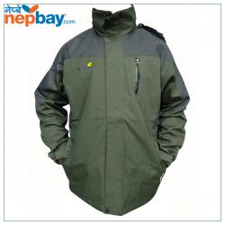 Jack Wolfskin Jacket For Men - (TP-214)