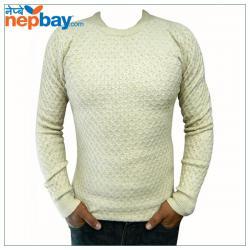 Woolen Sweater For Men - (TP-224)