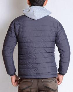 The North Face Hooded Down Jacket - (TP-343)