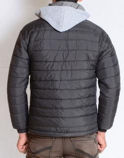 The North Face Hooded Down Jacket - (TP-345)