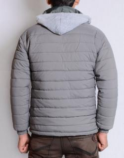 The North Face Hooded Down Jacket - (TP-349)