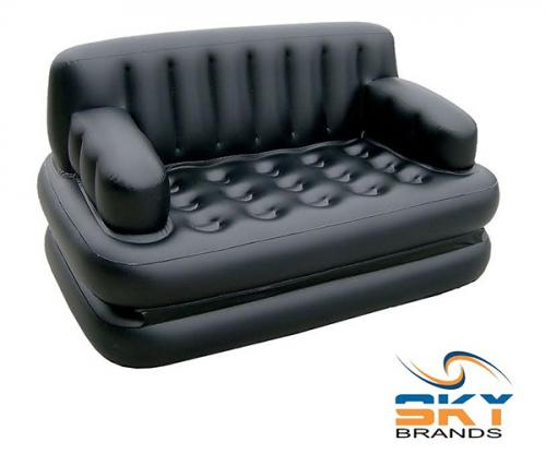 Air O Space 5 In 1 Sofa Bed - (SB-023)