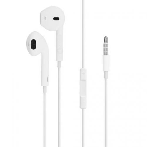 Apple EarPods with Remote and Mic-FAE - (ES-086)
