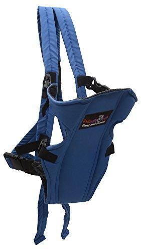 Kidsafe Belt-Pro Black & Baby carrier