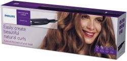 Philips BH777/00 Multi-Styler Easy Natural Curler & Hair Straightener - (BH777)