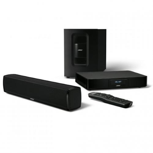 Bose CineMate 120 Home Theater System - (ES-109)