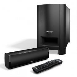 Bose Cinemate 15 Home Theater Speaker System Black - (ES-111)