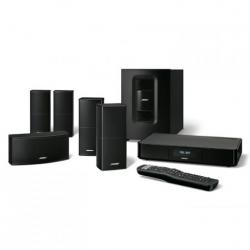 Bose CineMate 520 Home Theater System – Black - (ES-112)