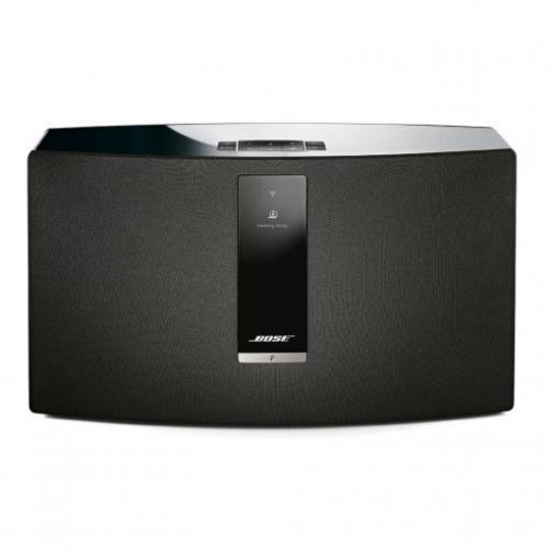 Bose SoundTouch 30 III Wireless Music System- Black - (ES-116)
