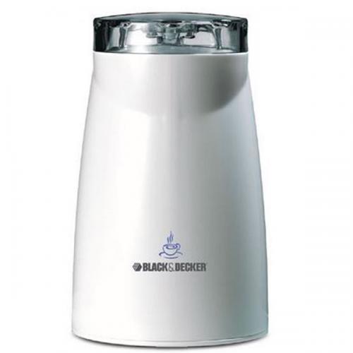 Black & Decker CBM3 150-Watt Coffee Bean Mill - (CBM3)
