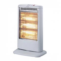 Colors Halogen Heater - (CL-12W)