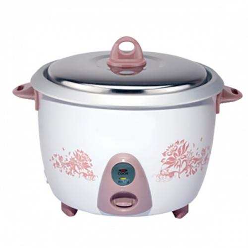 Colors 2.8 Ltr Rice cooker CL-RC288 (Normal) - (CL-RC288)