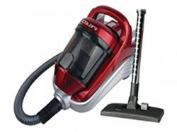 Colors 1600 Watt. Bag Less Vacuum Cleaner CV 1610 - (CV-1610)