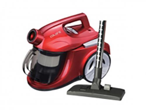 Colors 1600 Watt. Bag Less Vacuum Cleaner CV 1620 - (CV-1620)