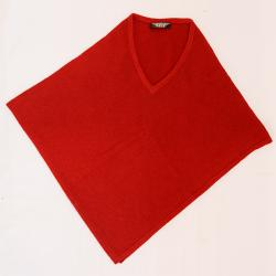 Red Small Panchu For Kids - (TP-324)