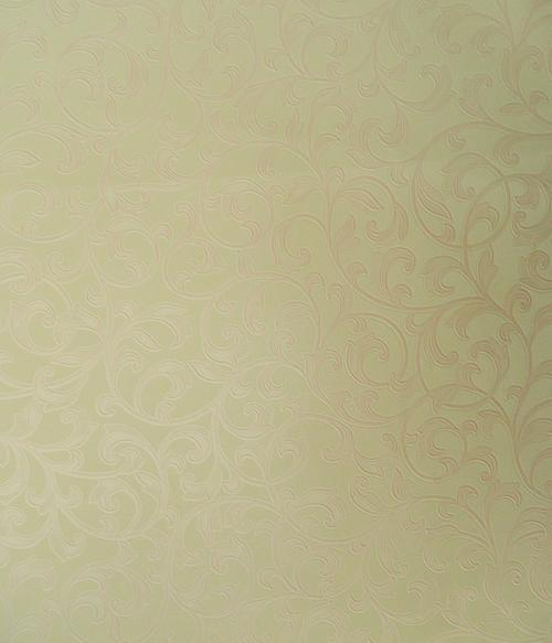 Living Walls Pattern - Contemporary Wallpaper - Per Roll - (LW-016)