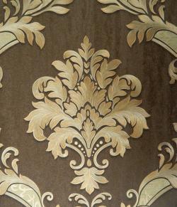 Living Walls Pattern - Contemporary Wallpaper - Per Roll - (LW-034)