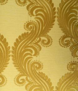 Living Walls Pattern - Contemporary - Per Roll - (LW-036)