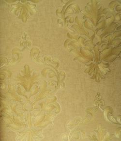Living Walls Pattern - Contemporary Wallpaper - Per Roll - (LW-041)