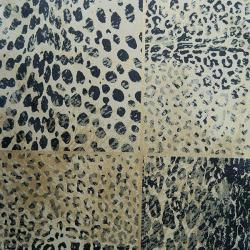 Living Walls Pattern - Classical Wallpaper - Per Roll - (LW-065)
