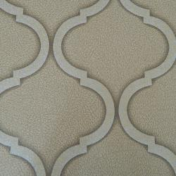 Living Walls Pattern - Contemporary Wallpaper - Per Roll - (LW-068)
