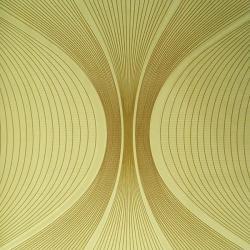 Living Walls Pattern - 3D Wallpaper - Per Roll - (LW-077)