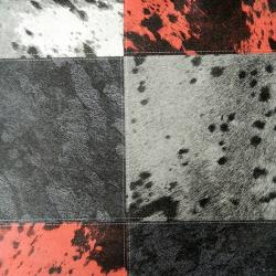 Living Walls Pattern - Contemporary Wallpaper - Per Roll - (LW-078)