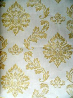 Living Walls Pattern - Contemporary Wallpaper - Per Roll - (LW-083)