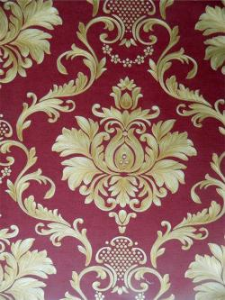 Living Walls Pattern - Contemporary Wallpaper - Per Roll - (LW-085)