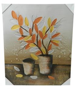 Living Walls Canvas Painting - (LW-106)