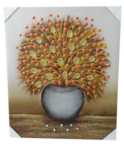 Living Walls Canvas Painting - (LW-108)