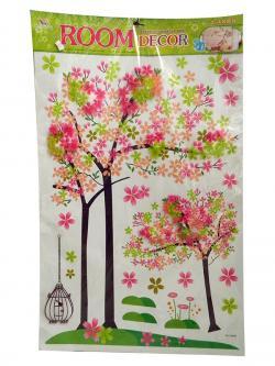 Living Walls Decorative Sticker - (LW-114)