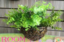 Living Walls Handmade Flower Hanging - (LW-118)