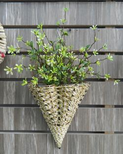 Living Walls Handmade Flower Hanging - (LW-120)