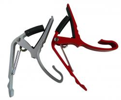 Acoustica Colorful Guitar Capo - (ACT-012)