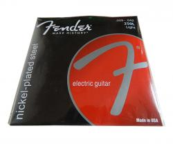 Fender Electric Guitar Strings - (ACT-014)