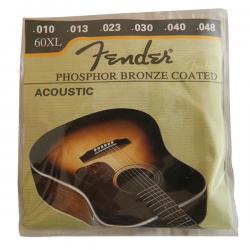 Fender Acoustic Strings - (ACT-017)
