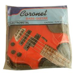 Coronet Bass Strings - (ACT-022)
