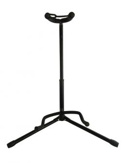 Single 42 Inch Guitar Stand - (ACT-045)