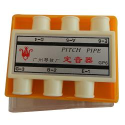 Pitch Pipe - (ACT-053)