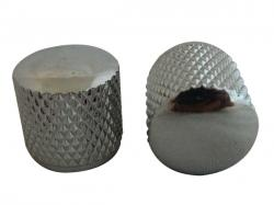 Multi Use Steel Knob for Speaker and Guitar - (ACT-072)