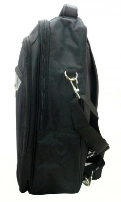 Swiss Gear Laptop Bag With Rain Cover - (JRB-005)