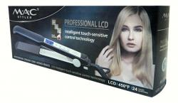MAC Styler Professional Hair Straightener - (TP-161)