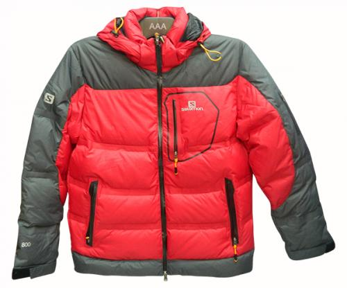 Salomon Jacket - (KALA-0063)
