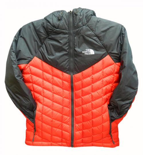 The North Face Jacket - (KALA-0064)