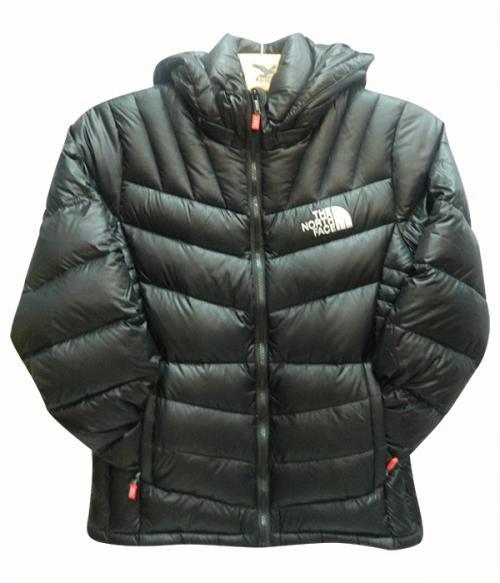 The North Face Jacket - (KALA-0065)