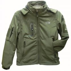 The North Face Jacket - (KALA-0067)