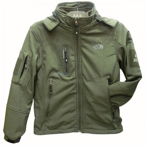 The North Face Jacket - (KALA-0067)
