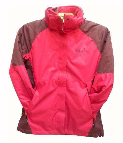 Jack Wolfskin Jacket - (KALA-0069)