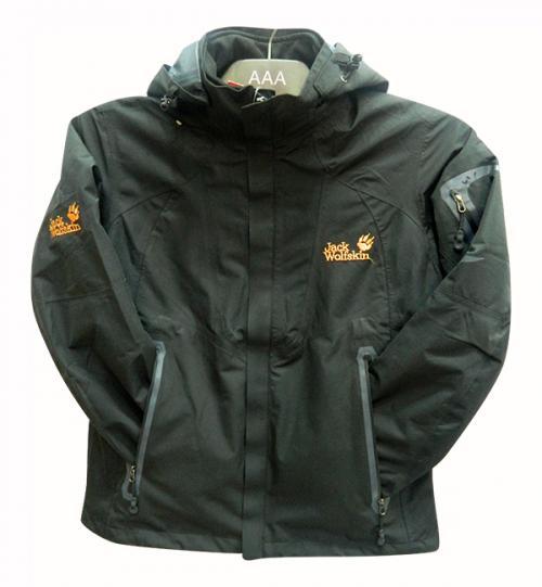 Jack Wolfskin Jacket - (KALA-0070)